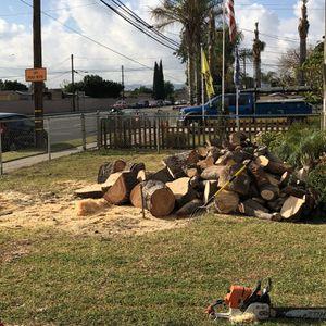 Fire Wood for Sale in Baldwin Park, CA