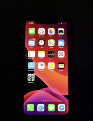 IPhone 11 Red 64GB Unlocked To Any Carrier for Sale in Seaford, DE