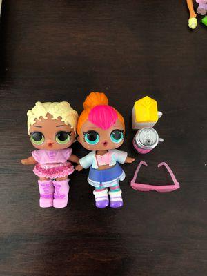 Lol dolls for Sale in Kent, WA