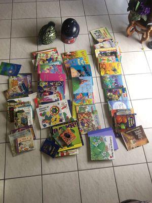 Children's books over 100 of them for Sale in Oakland Park, FL