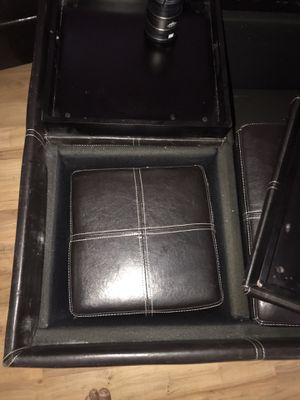 Ottoman for Sale in Bexley, OH