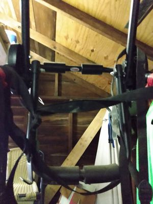 Bell bike rack for Sale in Erie, PA