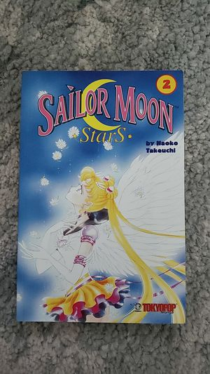 Sailor Moon StarS for Sale in Golden Beach, FL