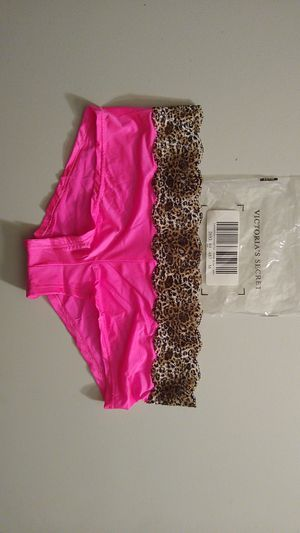 New Victoria Secret Hiphugger Panties for Sale in Dublin, OH