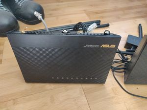 Asus ac1900 router for sale for Sale in San Jose, CA