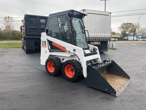 2017 Bobcat S70 with only 125 hours!!!! for Sale in Winfield, IL