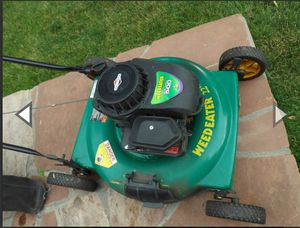 Two push mowers for sale as parts for Sale in Knoxville, TN