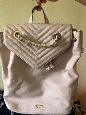 Victoria Secret backpack/purse for Sale in Whittier, CA