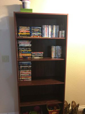 Bookshelves for Sale in Vancouver, WA