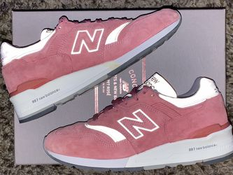 """New Balance 997 Concepts """"Rose"""" for Sale in Manchester,  CT"""