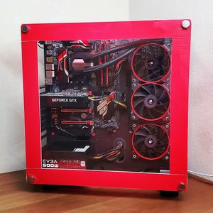 Gaming Pc (Pending Pick Up) for Sale in Las Vegas, NV