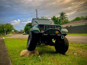 Jeep yj for Sale in Miami, FL