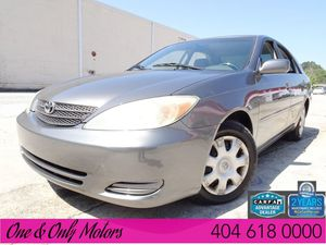2004 Toyota Camry for Sale in Doraville, GA