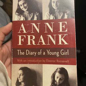 Anne Frank Book for Sale in San Bernardino, CA