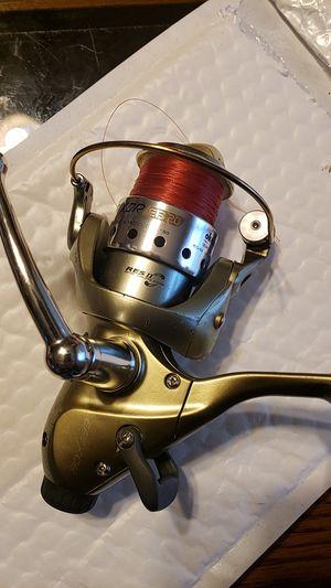 Okuma epixor eb20 fishing reel for Sale in Joliet, IL