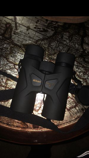 Nikon binoculars for Sale in Raleigh, NC