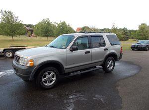 2004 Ford Explorer for Sale in Millstone, NJ