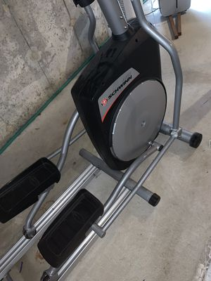 elliptical 100$ OR BEST OFFER for Sale in Oxford, CT