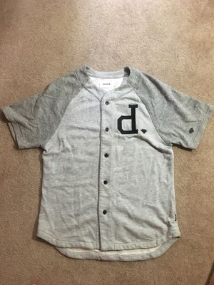 Diamond Supply co baseball shirt for Sale in Gaithersburg, MD
