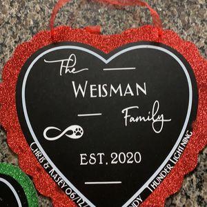 Heart Hangers for Sale in Hudson, FL