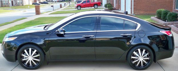 🌺$1,200 Selling🌺Acura TL09 2009 🌺 very nice🌺 for Sale in Chicago,  IL