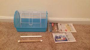 Travel cage bundle! for Sale in Washington, DC
