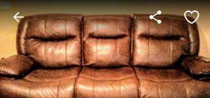 Sofa & Loveseat: for Sale in Baton Rouge, LA