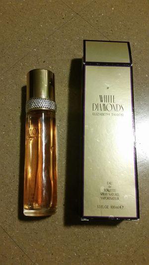 White Diamonds Perfume, 3.3 FL. OZ. for Sale in Nashville, TN