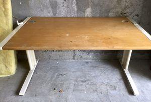 Computer desk, office desk,craft desk table for Sale in Herndon, VA