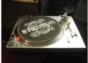 Stanton Str8-20 Turntable for Sale in San Francisco, CA