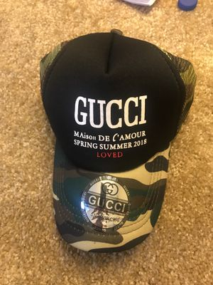 New Gucci hat for Sale in Cleveland, OH