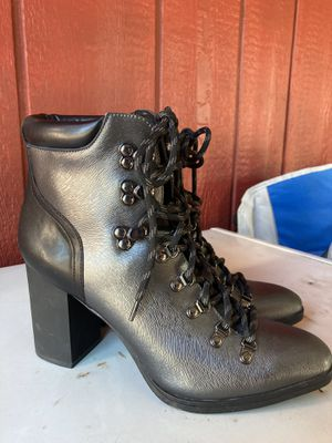 High heeled boots for Sale in Graham, WA