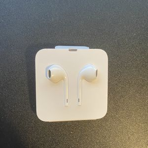 Apple Wired Ear Pods for Sale in Austin, TX