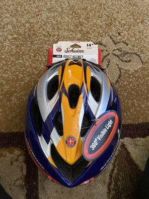Schwinns Halo adult bike helmet for Sale in Kenner, LA