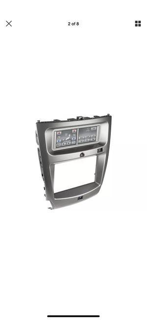 LEXUS IS250 IS350 IS SERIES DASH KIT RADIO UPGRADE 2006-2013 for Sale in Arlington, VA