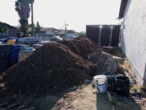 Dirt houling for Sale in Chula Vista, CA