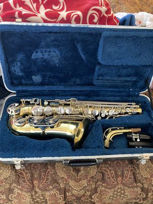 Olds Alto Saxophone for Sale in Lakeside, CA