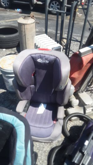 booster seats for Sale in Montclair, CA