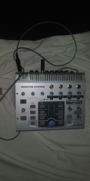 Studio equipment for Sale in Raleigh, NC
