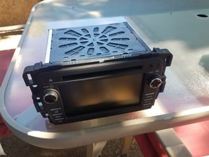 CD player for Chevy traverse 2015 for Sale in Livermore, CA