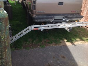 Motorcycle carrier for Sale in Prineville, OR