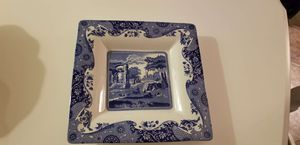 Great Spode Plater for Sale in Tacoma, WA
