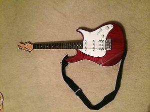 Peavey Raptor Plus Exp guitar for Sale in Alden, NY