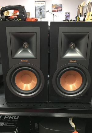 Klipsch Speakers Bluetooth for Sale in Port St. Lucie, FL