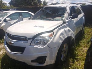 Chevrolet equinox 2016 full parts out for Sale in Opa-locka, FL