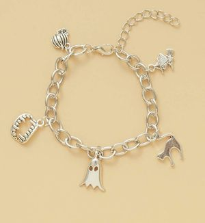 Halloween Charm Bracelet for Sale in Lynwood, CA