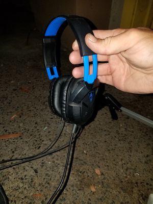 Turtle beach headphones for Sale in Carlsbad, CA
