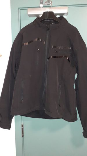 Street & steel motorcycle jacket for Sale in Portland, OR