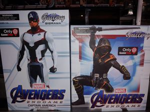 Marvel Avengers End Game Set for Sale in Los Angeles, CA