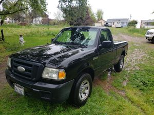 2007 ford ranger for Sale in Oroville, CA